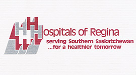 REGINA HOSPITALS FUND RAISING SOCIETY INC. CHANGES ITS NAME