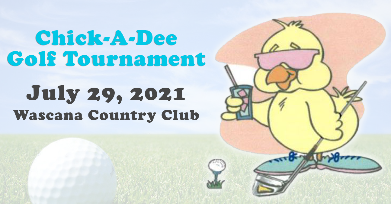 Chick-A-Dee Golf Tournament