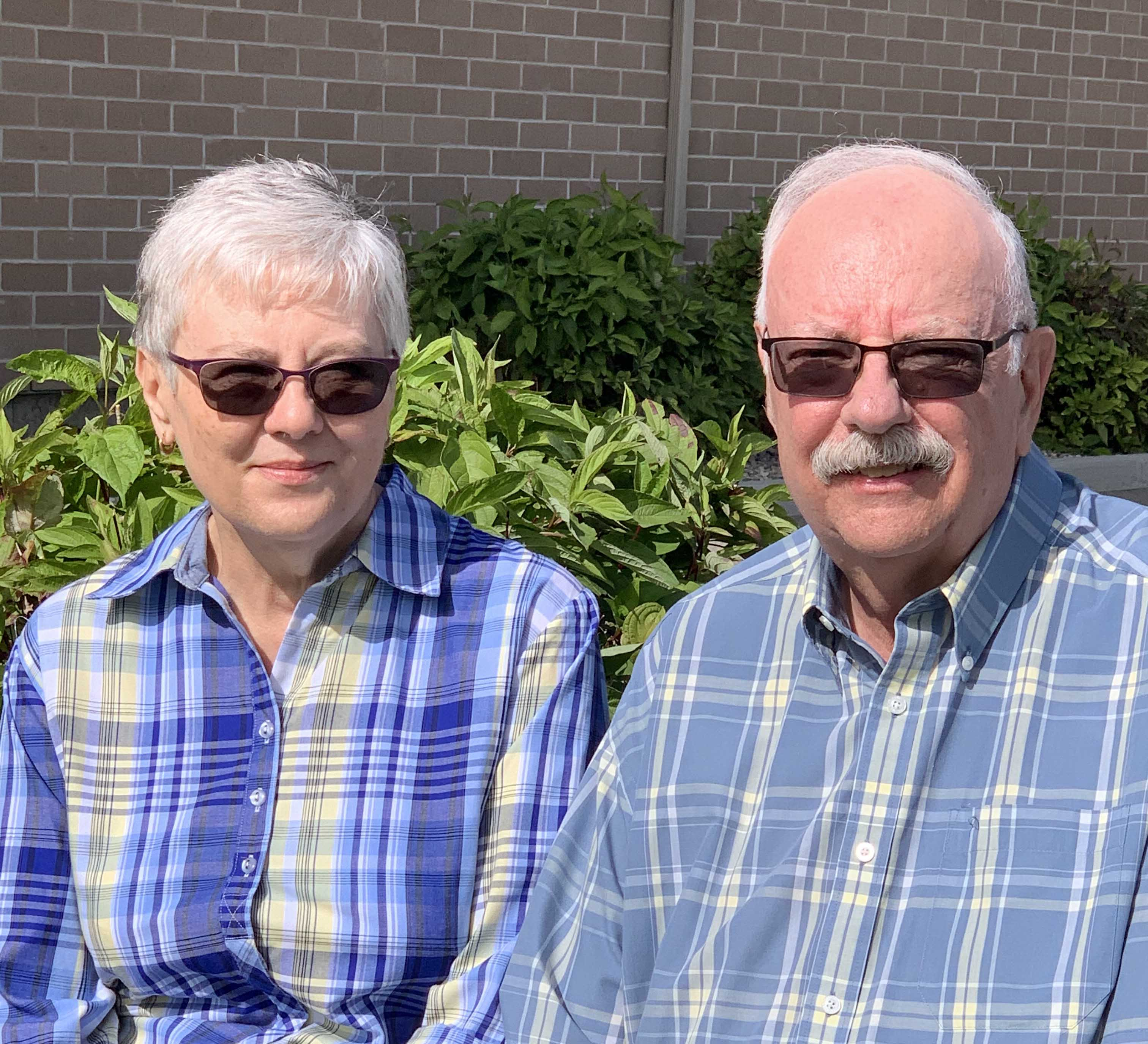 Regina couple supports exceptional health care for future generations