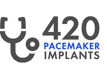 420 pacemaker implants