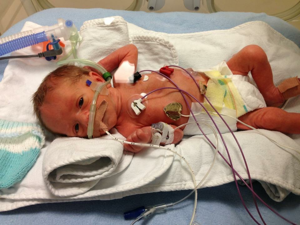 Longstanding partnership leads to NICU investment