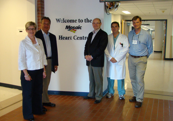 Mosaic Heart Centre